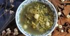 Chè đậu xanh mà nấu thế này thì đảm bảo mát từ trong ra ngoài, thanh nhiệt thải độc siêu hiệu quả