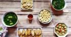 Mùa hè không sợ chán ăn khi mâm cơm toàn món giản dị mà thanh mát vô cùng