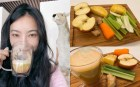 Thức uống thần kỳ của bà mẹ hai con giúp cô giảm nhanh 3kg/tuần và đánh bay mỡ bụng