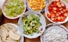 Tự làm 5 món kem trái cây giải nhiệt ngày hè