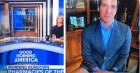 Giấu đầu hở đuôi: Phóng viên Mỹ gặp sự cố tai hại ngay trên sóng truyền hình trực tiếp khi bị soi đang... không mặc quần
