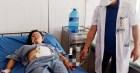Mổ ruột thừa mới phát hiện nội tạng đảo ngược
