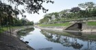 Xây dựng đường ống dài 50km gom nước thải, hồi sinh sông Tô Lịch