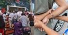 Hỷ sự trở thành ngày buồn trong chớp mắt: Nam thanh niên bị bắt khi đang xếp hàng đăng ký kết hôn chỉ vì một hành động nhiều ngày trước