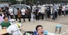 Vũ Hán xét nghiệm 9 triệu dân trong 10 ngày
