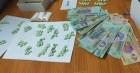 Cặp đôi gom ma túy khủng bán cho con nghiện trước cổng bệnh viện