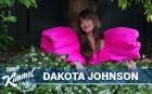Ngọt ngào nữ tính, Dakota Johnson đầy sức hút trong mẫu thiết kế của Công Trí