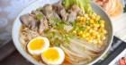 Học người Nhật cách làm mì bò đơn giản nhanh gọn cho bữa sáng