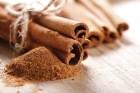 Quế - dược liệu làm tăng hương vị  cho cuộc sống