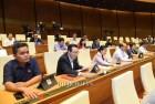 Quốc hội quyết định tăng mức lương cơ sở lên 1,6 triệu đồng/tháng