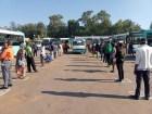 Rwanda có ca tử vong đầu tiên, Nam Phi nối lại chuyến bay nội địa