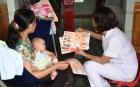 Xuất hiện nhiều ca bệnh sốt xuất huyết ở Nghệ An