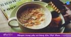 5 phút xong ngay sữa chuối yến mạch giúp làm đẹp da, giảm cân hiệu quả