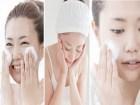 5 Bí quyết rửa mặt hiệu quả mà chuyên gia da liễu khuyên thực hiện