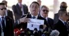 Truyền thông Brazil tẩy chay phủ Tổng thống
