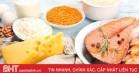 Tầm quan trọng của dinh dưỡng trong phòng chống Covid-19