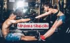 Tập gym tăng cân tăng cơ như thế nào hiệu quả nhất bạn biết chưa?