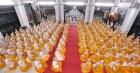 Thông bạch tổ chức An cư Kiết hạ – Phật lịch 2564