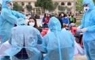 Hà Nội: Thực hiện cách ly y tế để không lây nhiễm dịch Covid-19 ra cộng đồng