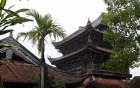 Kiến trúc Phật giáo ở Thái Bình nét đặc trưng ở vùng đồng bằng Bắc Bộ