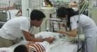 Hà Nội ghi nhận 155 ca sốt xuất huyết trong 5 tháng đầu năm 2020