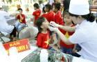 Từ 1/6, Hà Nội tổ chức cho trẻ uống vitamin A đợt 1