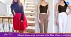9 quan niệm sai lầm về thời trang mà nhiều người vẫn tin sái cổ