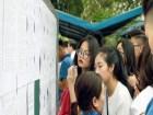 Thi THPT Quốc gia 2020: Thí sinh chỉ được điều chỉnh nguyện vọng một lần