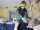 Đội ngũ y tế đối mặt với sức ép tâm lý trong đại dịch COVID-19