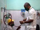 Cuba đứng đầu khu vực Mỹ Latinh về tỷ lệ bệnh nhân bình phục