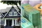 Thay đổi 4 điểm phong thủy trong ngôi nhà, tiền vàng về đầy tay