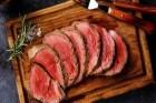 Cách ăn thoải mái biến thịt thành thuốc bổ cho sức khỏe