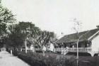 Bệnh viện Bạch Mai từng là nơi chữa bệnh truyền nhiễm miễn phí