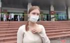 Cô gái Đan Mạch nhiễm virus SARS-CoV-2 nói gì trong ngày được công bố khỏi bệnh?