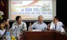 Nguyên Chủ nhiệm Văn phòng Quốc hội Vũ Mão: Người khởi xướng nhiều đổi mới hoạt động của Quốc hội