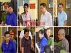 Sáng nay (21/5) xét xử 12 bị cáo vụ gian lận thi cử rúng động Sơn La