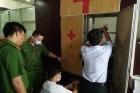 Xử lý cơ sở cai nghiện ma túy chui ở Biên Hòa