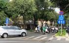 TP.HCM: Camera ghi nhận 489 xe vi phạm dừng đỗ sai trên 14 tuyến đường
