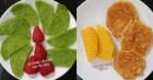 Con không chịu ăn rau, mẹ Sài Gòn biến tấu rau, củ thành 1001 món bánh ăn dặm vừa ngon, vừa rẻ, có món chỉ 5 nghìn đồng