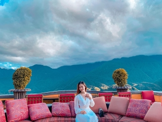 Sa Pa níu chân du khách: Cảnh đẹp nao lòng, không khí trong lành, dịch vụ đỉnh cao - Ảnh 19.