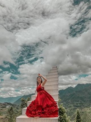Sa Pa níu chân du khách: Cảnh đẹp nao lòng, không khí trong lành, dịch vụ đỉnh cao - Ảnh 10.