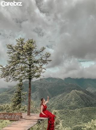 Sa Pa níu chân du khách: Cảnh đẹp nao lòng, không khí trong lành, dịch vụ đỉnh cao - Ảnh 5.