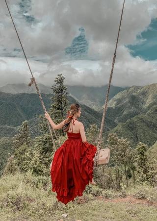 Sa Pa níu chân du khách: Cảnh đẹp nao lòng, không khí trong lành, dịch vụ đỉnh cao - Ảnh 8.