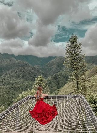 Sa Pa níu chân du khách: Cảnh đẹp nao lòng, không khí trong lành, dịch vụ đỉnh cao - Ảnh 6.