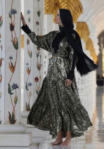 Phong thái và gu thời trang đẳng cấp của Ivanka Trump - 11