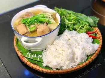 Cách làm món vịt nấu măng chuẩn ngon cho Tết Đoan Ngọ
