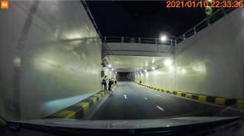Chụp ảnh 'sống ảo' dưới hầm chui sông Hàn: Xử lý nghiêm các trường hợp vi phạm - ảnh 2