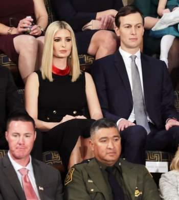 Phong thái và gu thời trang đẳng cấp của Ivanka Trump - 14