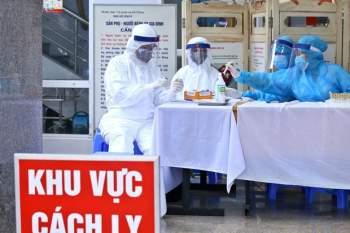 Phat hien bien the moi cua virus SARS-CoV-2 tai Viet Nam hinh anh 1