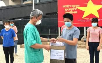 Cập nhật dịch Covid-19 ngày 6-6: 18 giờ qua, Việt Nam có 141 ca nhiễm mới -0